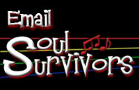 Email Soul Survivors - Florida's Favorite Corporate Party Band