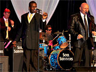 Soul Survivors South Florida Corporate Entertainment Bands